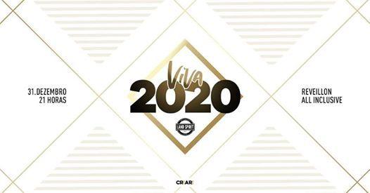Reveillon Viva 2020 - Land Spirit
