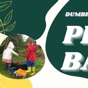 Dumbreck Outdoor Playbarn
