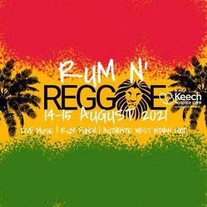 Rum N Reggae 2021