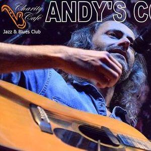 ANDYS CORNER ClassicRock Blues Soul Folk...