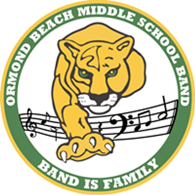Ormond Beach Middle School Panther Band