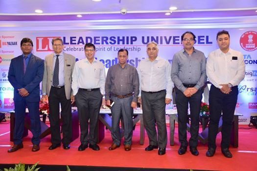EIs Largest Retail Leadership Summit