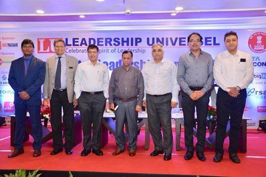 EIs Largest Retail Leadership Summit