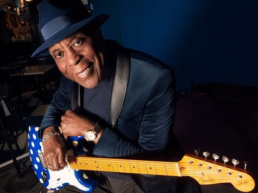 Buddy Guy, 27 March | Event in Seattle | AllEvents.in