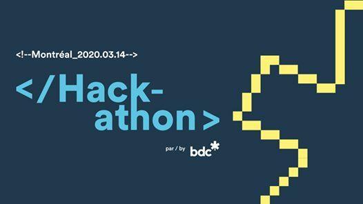 BDC Hackathon