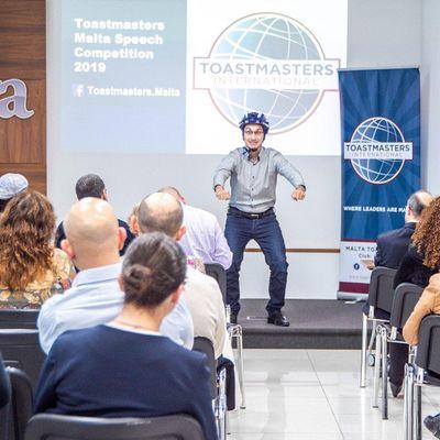 ONLINE MEETING Public Speaking Course & Professional Communication Skills - Internationally Certified Training