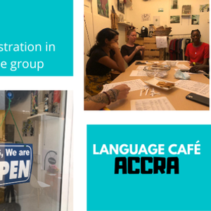 Language Caf Accra French
