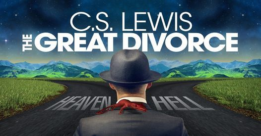 C.S. Lewis' The Great Divorce, 6 November | Event in Grand Rapids | AllEvents.in