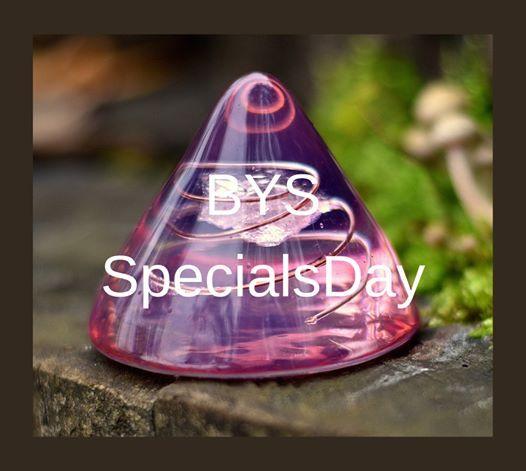 BYS SpecialsDay