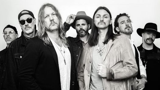 The Allman Betts Band Live in Manchester - Postponed, 22 November | Event in Manchester | AllEvents.in