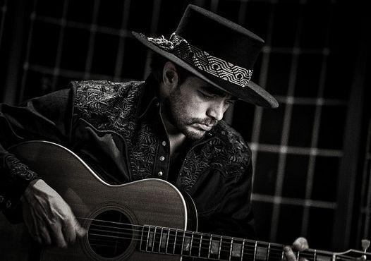 Waylon - My Heroes have always been cowboys, 7 January | Event in Hengelo | AllEvents.in