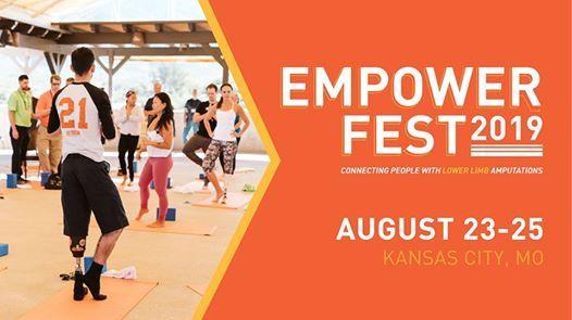 Lower Limb EmpowerFest 2019 - Kansas City MO