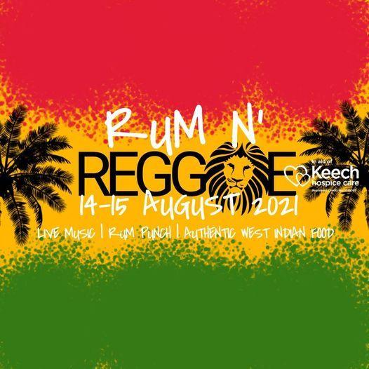 Rum N' Reggae 2021, 14 August | Event in Luton | AllEvents.in