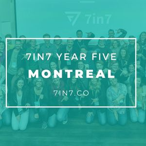 7in7 Digital Nomad Conference Year Five Cape Town