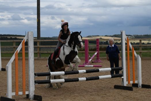 Eventing Clinic with Ashley Suddes and Marianne Watts, 24 April | Event in Durham | AllEvents.in