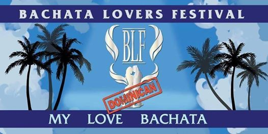 Bachata Lovers Dominican Edition
