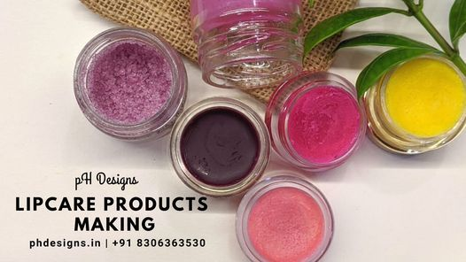 Lipcare Products Making | Online Event | AllEvents.in