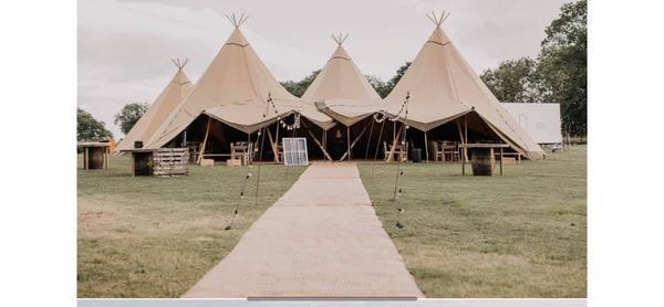 Tipi Wedding Open Day, 30 May | Event in Glasgow | AllEvents.in