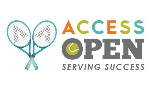ACCESS Open: Serving Success, 13 November | Event in Little Rock | AllEvents.in