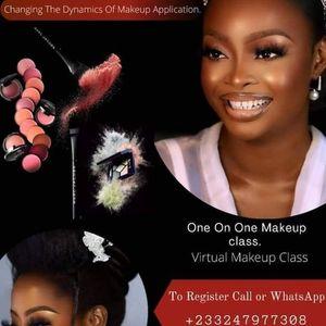 Makeup Training