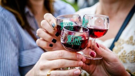 Lincoln Park Wine Festival, 16 May   Event in Chicago   AllEvents.in