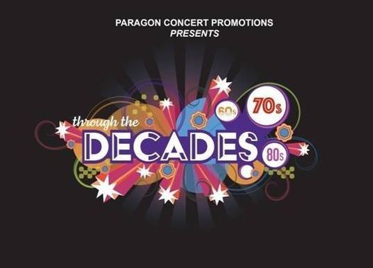 Through The Decades, 31 March | Event in Peterborough | AllEvents.in