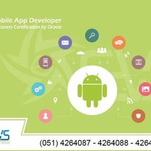 Free Seminar on Certified Android Application Developer