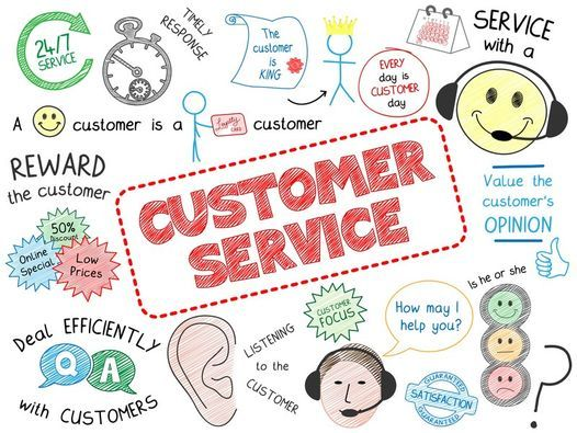 HOW  CUSTOMER  SERVICES  ENHANCE BRAND IMAGE ? | Event in Sanghar | AllEvents.in