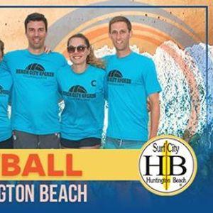 Sunday Huntington Beach Volleyball  Spring 2020 League