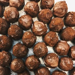 Los Angeles Chocolate Convention 2019