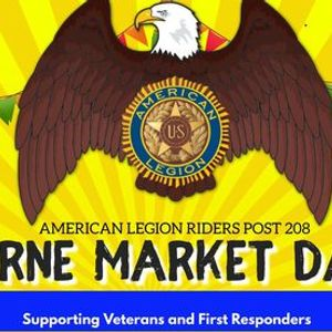 Boerne Market Days