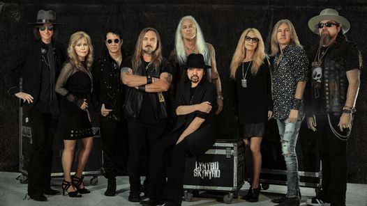 Lynyrd Skynyrd - Big Wheels Keep On Turnin' Tour, 1 October   Event in Irvine   AllEvents.in