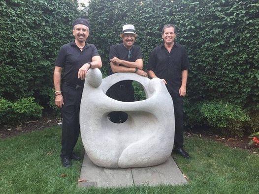 Brian Kooken Trio, 12 November   Event in Baltimore   AllEvents.in