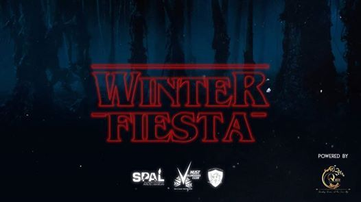 Winter Fiesta 2019