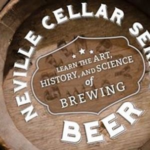 Neville Cellar Series Irish Extra Red Ale