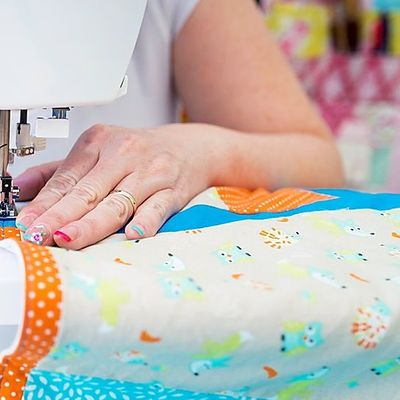 Beginners Sewing Introduction to Sewing