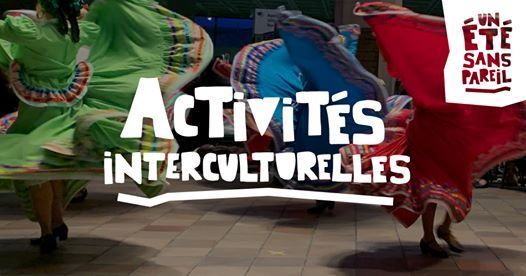 Les Rendez-vous interculturels  Parc de limaginaire