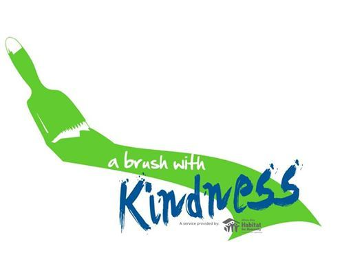 A Brush with Kindness Serve Day