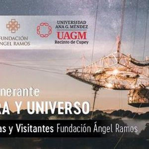 Exhibicin Itinerante Sol Tierra y Universo del Observatorio de Arecibo