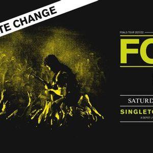 FOALS  Singleton Park Swansea
