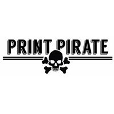 Print Pirate Merchandise