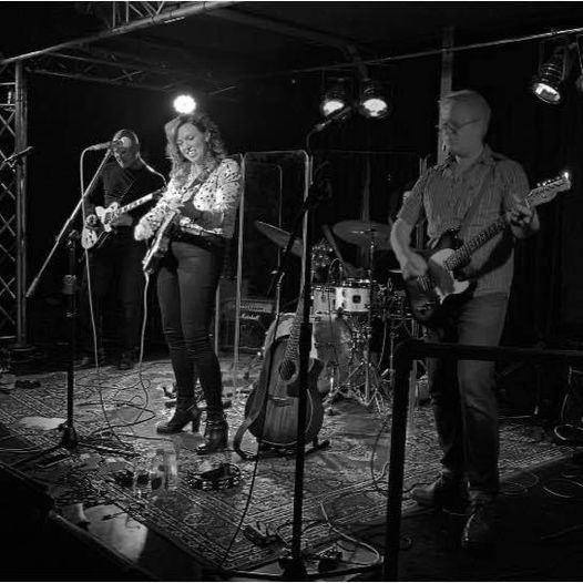 The Alice Band, 21 May | Event in Littlehampton | AllEvents.in