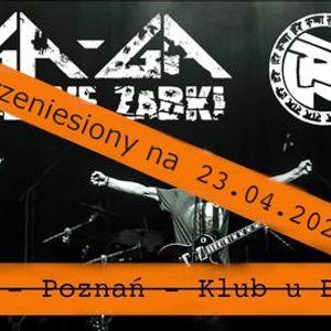 Ga-Ga Zielone abki i Radical News w Poznaniu