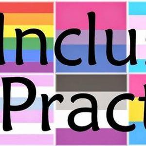 Equal Not the Same LGBTTIQA inclusive practice - Hamilton