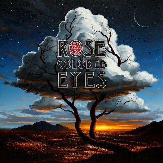 Christmas Puerto Penasco 2021 Rose Colored Eyes At Banditos Rocky Point Puerto Penasco Sonora Mexico Phoenix June 26 2021 Allevents In