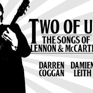 The Two Of us with Damien Leith & Darren Coggan