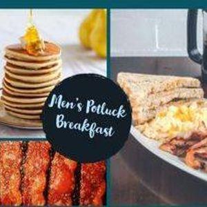 Mens Reboot Ministry- Breakfast & Fellowship