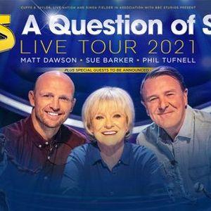 A Question of Sport Live - Southampton