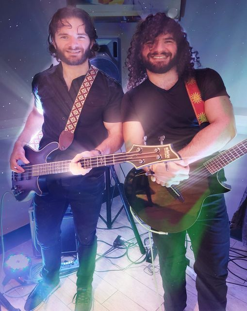 Kash Brothers Nick & Alex, 1 August | Event in Millsboro | AllEvents.in