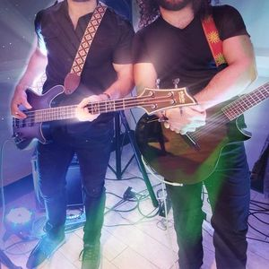 Kash Brothers Nick & Alex